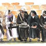 Les Nonnes de Noto