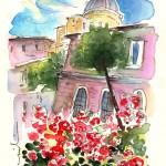 Roses Rouges de Catania