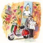 Roméo et Juliette en Sicile