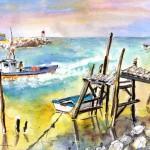 La Bretagne en Peinture 01