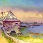La Bretagne en Peinture 02