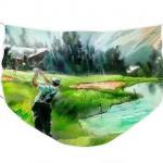 Golf Mask 01