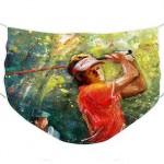 Golf Mask 10