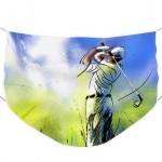 Golf Mask 14