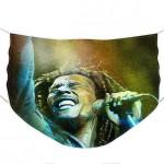 Mask Bob Marley 06