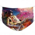 Music Mask 17