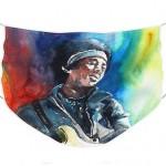 Music Mask 27