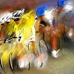 Le Tour de France 05 S