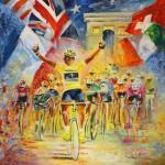 Le Tour De France 02
